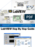 LabVIEW Step by Step Guide Final