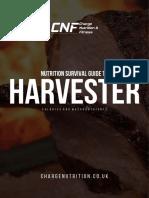 Harvester Survival Guide