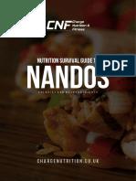 Nando's Survival Guide