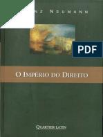Franz Neumann-O império do direito-Quartier Latin (2013).pdf