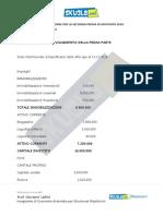 Soluzione Economia Aziendale DEFINITIVA - 2 aprile