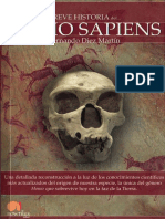 Fernando Diez  Martin  - Breve Historia Del Homo Sapiens - nowtilus - 2009.PDF