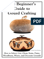 Gourd Crafting Guide