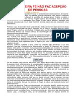 Lição 06 - A VERDADEIRA FÉ NÃO FAZ ACEPÇÃO DE PESSOAS.docx