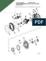 Axle%2c Front - Hub%2c Planetary