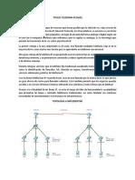 Topología de Redes VOIP