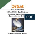 AL-7103 Cabling Instructions