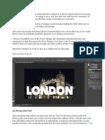 insert a photo inside a text.docx