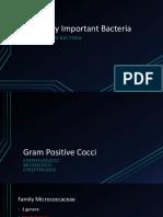 Medically Important Bacteria.pptx Filename UTF-8 Medically Important Bac