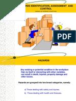 Day 2 Hazard Identification, Assesment & Control.ppt