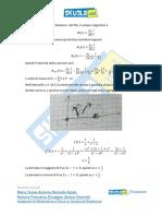 Simulazione Matematica Fisica maturità 2019 soluzione DEF 2 aprile