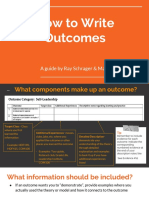 hdf190 outcomes workshop