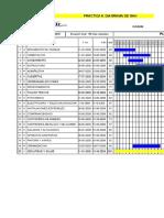 Práctica 6_ Diagrama de Gantt