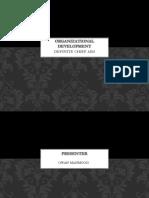 Organizational Development[1]