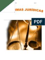 1.3 FORMA JURÍDICA