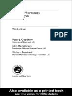 Electron Microscopy and Analysis.pdf