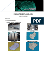 Brochure Formin - Fundición