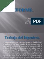Informe INT