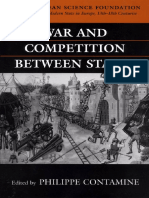 Philippe Contamine-War and Competition between States (The Origins of the Modern State in Europe, Theme a)-Oxford University Press, USA (2001).pdf