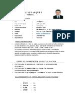 CV. Freddy Torres