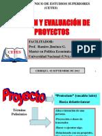 GestiondeProyectPrimeraClase Phpapp02 Copia