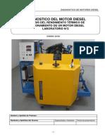 Laboratorio N° 2  dinamometro 2019-1 diagnostico de motores diesel automotriz.docx