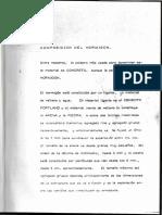 GENERALIDADES CONCRETO + FORMATOS