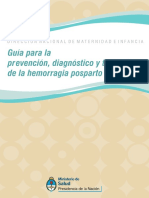 Manual Breve Emergencia Obstetrica