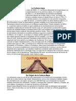 La Cultura maya.docx
