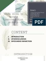 Clinical Nutrition - Postlab2