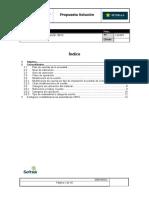 Configuración Categorias de Valoración de La OBYC