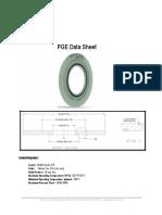 PGE_Data_Sheet -1.0 – 10.31.2016