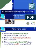 PTIN623 01 Silabus