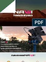 NAWI Ecosystem