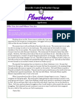 plowshares april 2019