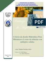 Criterio de diseño Hidráulico Para.docx