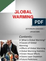 golbal warming 1.pptx