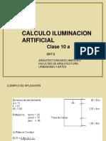 Iluminación Artificial (1)