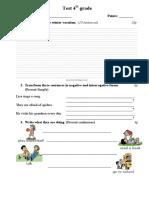 69681 Unit f661 Mrs Dalloway Lesson Plan Sample