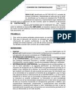 FR-GH-08 Convenio de confidencialidad.docx