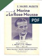 Lucien Millot & Charles Vernay - La rose mousse (Valse musette).pdf