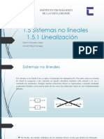 Sistemas no lineales linealizacion.pptx