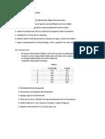 Prcedimiento Exp y Analisis de Datos Lab 6