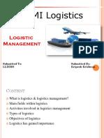 Logistics Management PPT (1).pptx