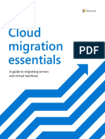 Cloud Migration Essentials E-Book