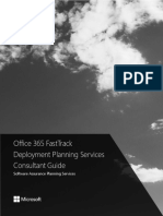 Office 365 FastTrack Deployment Planning Services Consultant Guide (1).docx