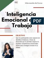 Curso de Inteligencia Emocional en el Trabajo