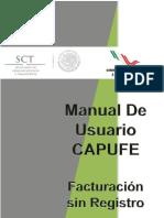 Manual de Usuario CAPUFE
