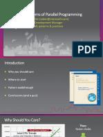 Parallel Programming presentation
