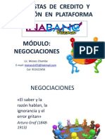 PRINCIPIOS DE NEGOCIOS